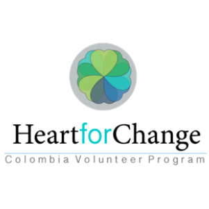 Heart for Change